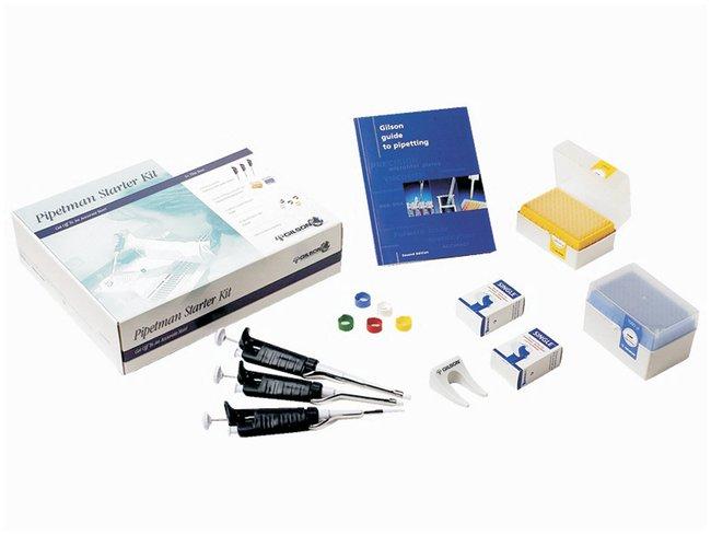 PIPETMAN® Starter Kit
